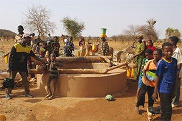 Niger ma zaada